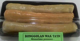 BONGGOLAN