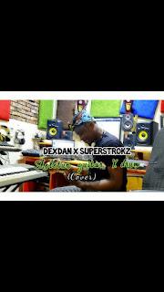 Dexdan X Superstrokz - Skeletun Guiter X Drum ( Cover)