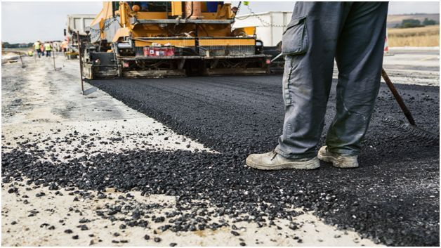 4 Ways To Choose An Experienced Asphalt Profiling Contractor