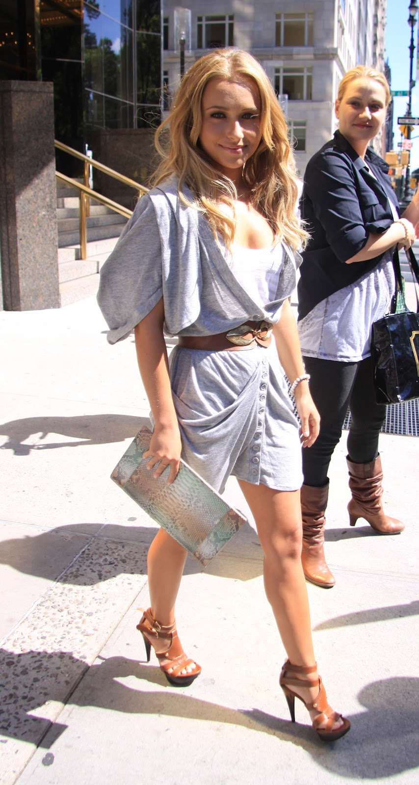 Hayden Panettiere Fashion Beltjpg