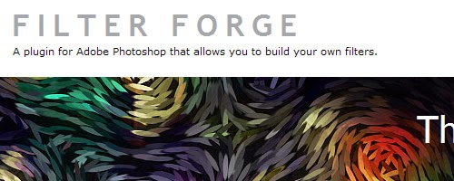 Filter Forge 4.008 Patch Full version with Cracked for Photoshop