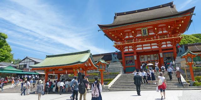 Menilik Budaya OSPEK di Kampus Jepang, Apa Bedanya dengan Indonesia?