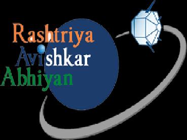Rashtriya+Avishkar+Abhiyan