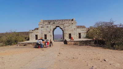 Chittorgarh Fort – A Bygone Sensation of Rajasthan, chittorgarh history