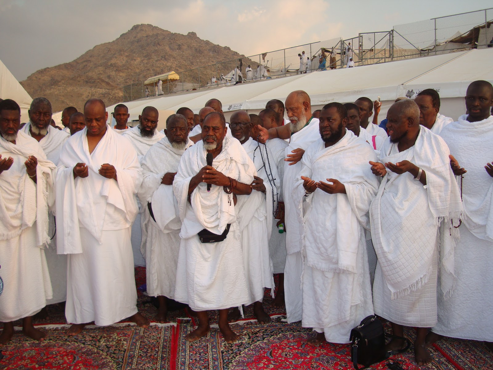 National Hajj, Umrah stakeholder's conference to hold tomorrow