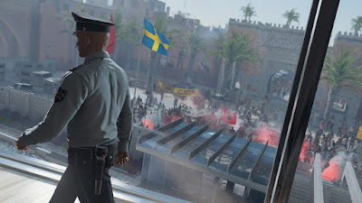 Hitman Game Image 3 (3)