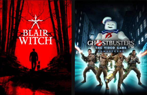 [Epic Games]: Δωρεάν δύο horror παιχνίδια μέχρι τις 5 Νοεμβρίου