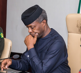 Osinbajo to inaugurate projects in Zamfara