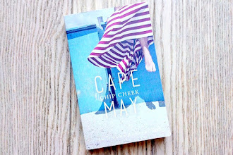 Lundi Librairie : Cape May - Chip Cheek