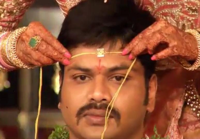 Manchu Manoj Speaks On His Second Wedding Rumors