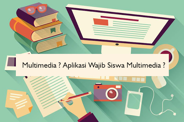 software siswa multimedia