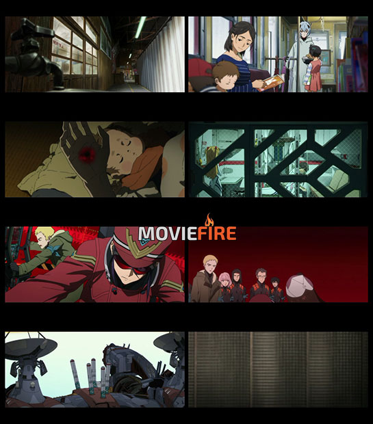 Evangelion: 3.0+1.01 Thrice Upon a Time (2021) 1080p