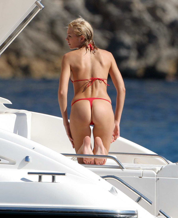 Big anal cocks nude
