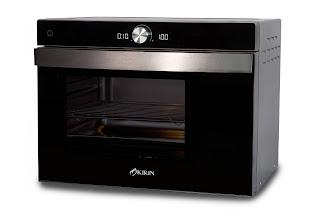 Review Kirin Oven Listrik KSO-280