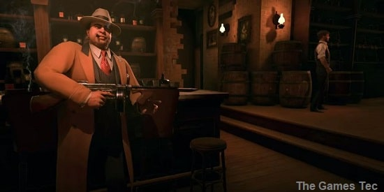 Empire of Sin release date, review, gameplay, trailer, price, pre order, characters, tools, ps4, switch, PC, Xbox