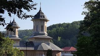 Manastirea Nicula…