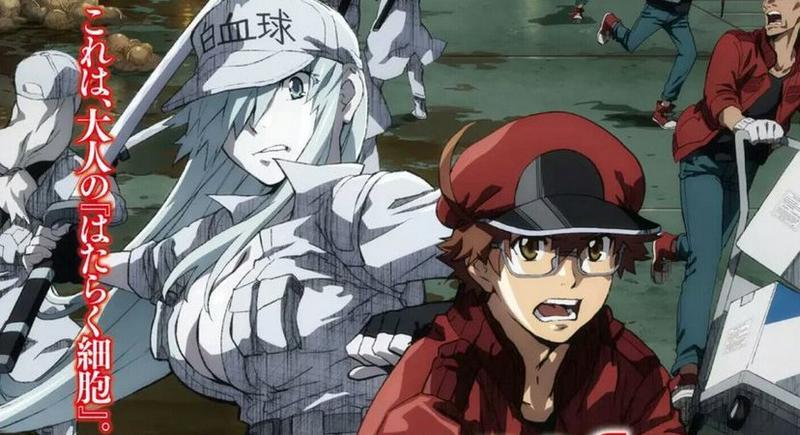 anime spinoff 2021