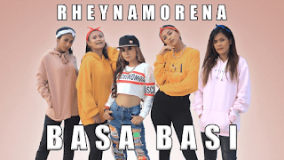 Lirik Lagu Basa Basi - Rheyna Morena