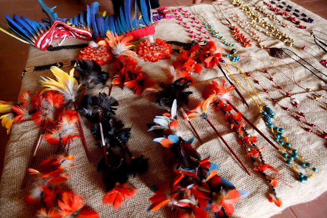 Artesanato Munduruku-2