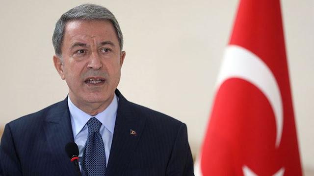 """Τουρκία: """"Κακοπροαίρετες"""" ενέργειες των Ηνωμένων Αραβικών Εμιράτων στη Λιβύη"""
