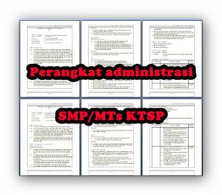 Unduh SK, KD, Silabus, RPP, KKM, Prota, Promes SMP/MTs Kelas 7, 8, 9 Lengkap