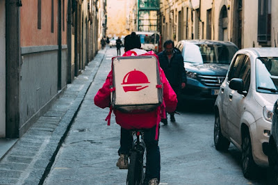 Advantages of Using Online Food Delivery Services