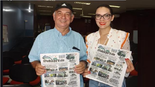 Tio de Janaína Riva e outros ex-prefeitos  de MT estão na lista dos 131 Fichas Sujas barrados
