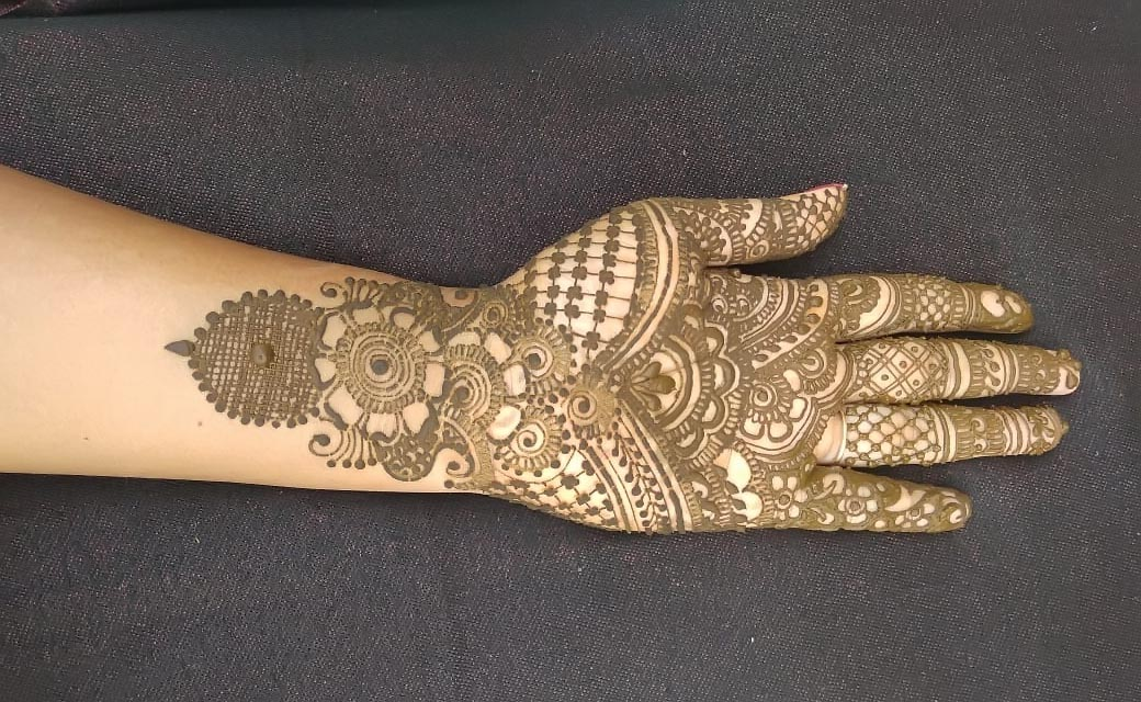 Eid-Simple-henna-design