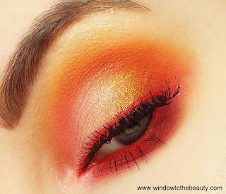 Barry M Hi Vis Neon eyeliner opinie