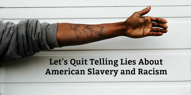 Many white Americans have sugar-coated the evil of slavery and the Confederacy. This article contains actual documents from the Confederacy showing that Slavery was incredibly evil and ungodly, just as the racism that surrounds it.