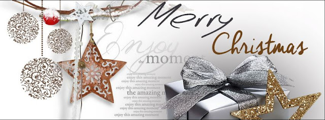 Holiday Moments facebook cover