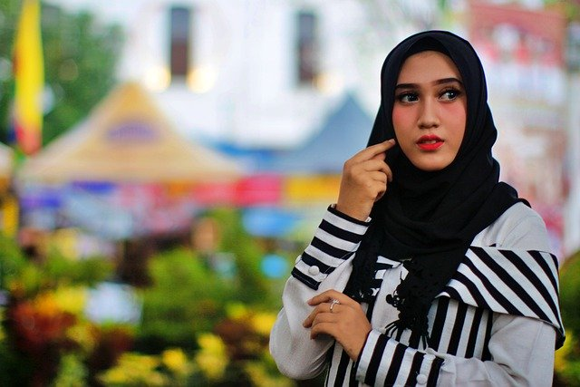 4 kunci wanita muslimah yang dirindukan surga