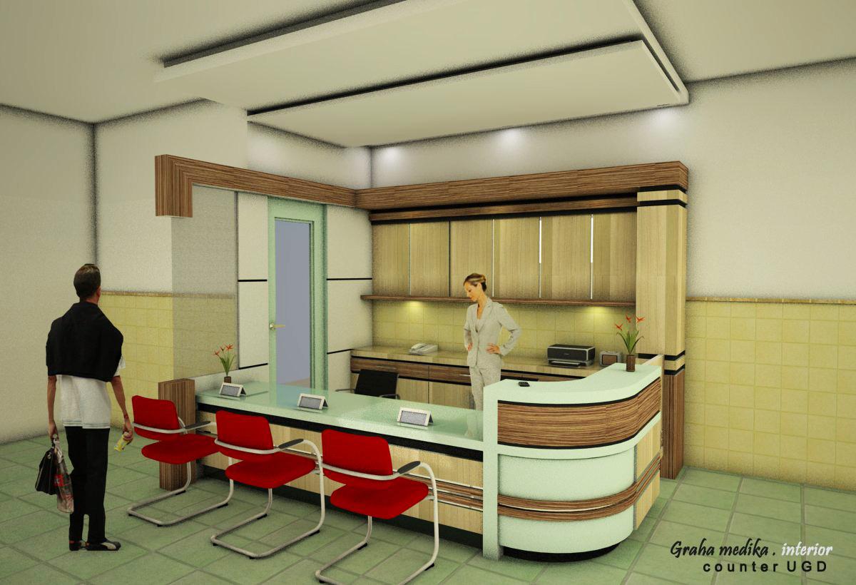 Denah Ruang Igd Rumah Sakit