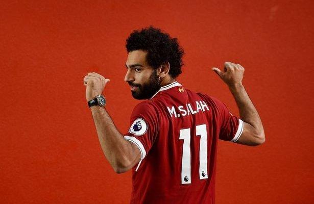 Mo Salah in top 5 players selected for 2019 Ballon d'Or award
