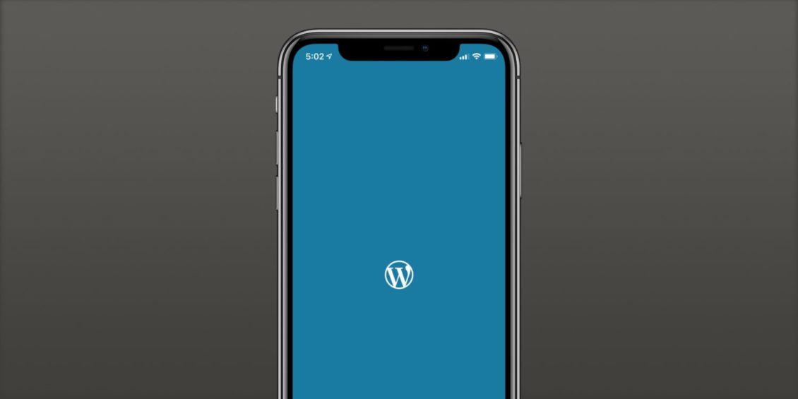 Apple apologizes for the free WordPress app