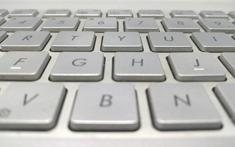 Keyboard Laptop Asus Tidak Bisa Mengetik, Begini Solusinya