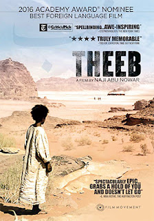 DVD & Blu-ray Release Report, Theeb, Ralph Tribbey