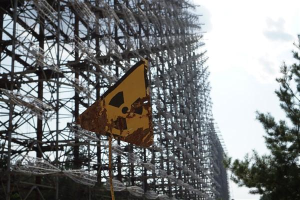 Το Τσέρνομπιλ και τα πυρηνικά εργοστάσια πληγώνουν ακόμα το Αιγαίο