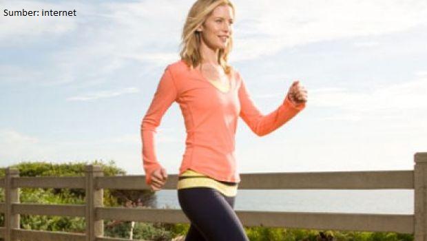 6 Manfaat Olahraga Bagi Wanita