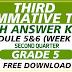 QUIZ 3- Summative Test GRADE 5 Q2