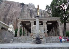 Ranganatha Swamy Temple Namakkal - History, Timings, Festivals & Address!