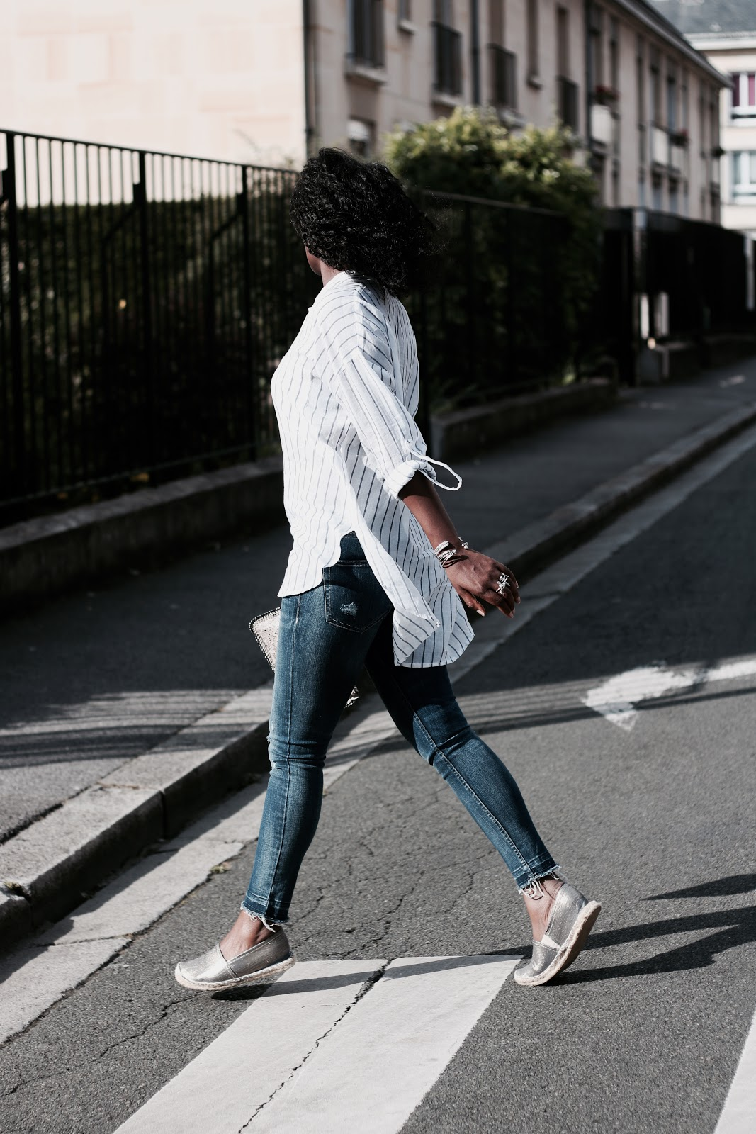 blog-mode-chemise-rayee-jeans-espadrille