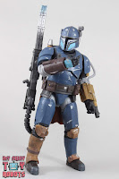 Black Series Heavy Infantry Mandalorian 12