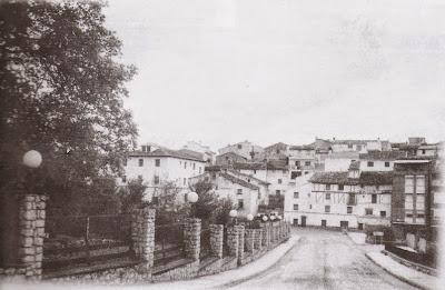 Resultado de imagen de Fotos antigua ferias de caballerías