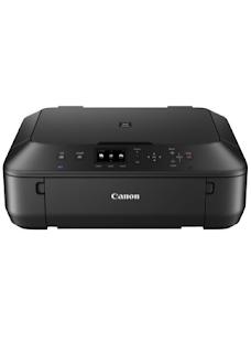 Canon Pixma MG5550 Printer Driver Download & Setup - Windows, Mac