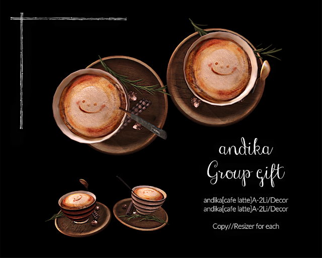 andika Group Gift