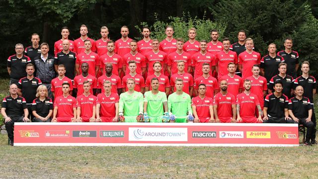 Jadwal Skuad Union Berlin 2020