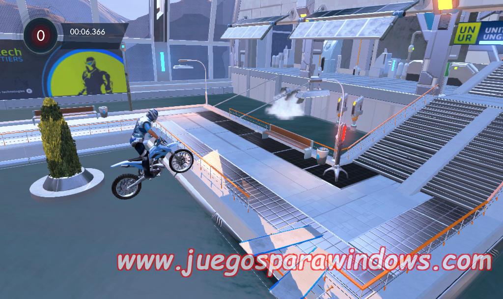 Trials Fusion Full PC ESPAÑOL Descargar (SKIDROW) UPDATE 1 6