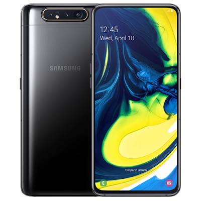 Samsung-A80