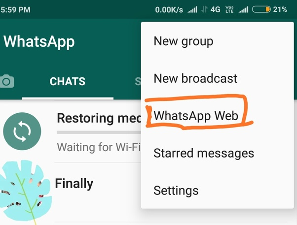 How to Use WhatsApp on Pc..